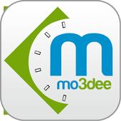 Mo3dee icon