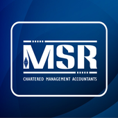 MSRGROUP icon