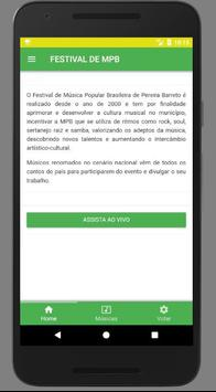 appMpb screenshot 1
