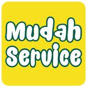 Mudah Service icon