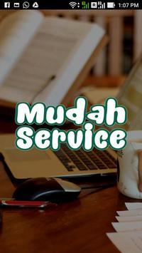 Mudah Service poster