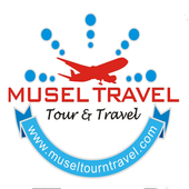 Musel Tour and Travel icon
