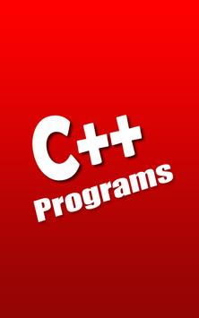 C++ Programs apk screenshot