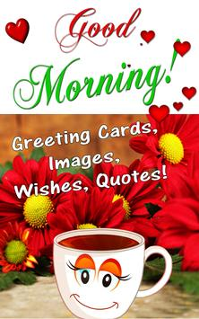 Good morning cards apk download free lifestyle app for android good morning cards apk screenshot m4hsunfo