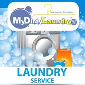 MyDirtyLaundry App icon