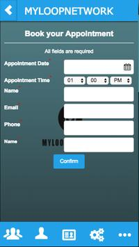 Myloopnetwork apk screenshot