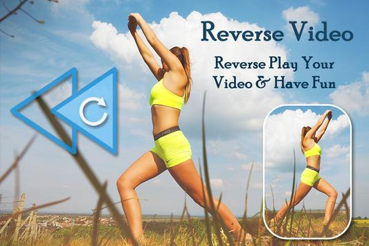 Reverse Video poster