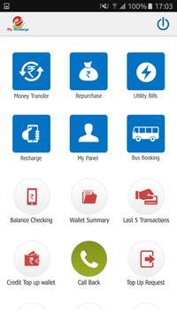 My Recharge Simbio apk screenshot