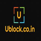 U BLOCK - Your Complete Store icon