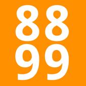 8899 icon