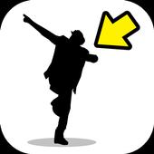 謎解き ジェスチャーゲーム - 何してる? icon