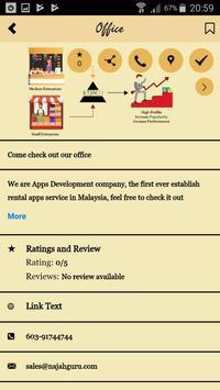 Najah Store Demo screenshot 2
