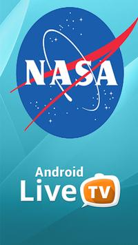 ISS LIVE TV poster