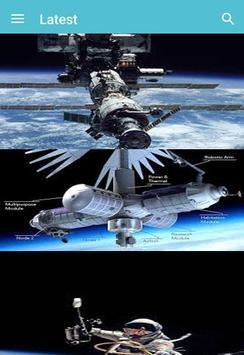 ISS LIVE TV screenshot 2