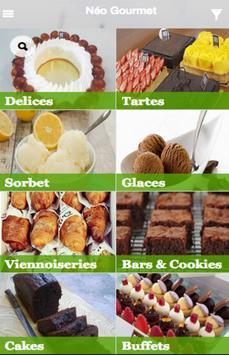 Neo Gourmet Catering apk screenshot