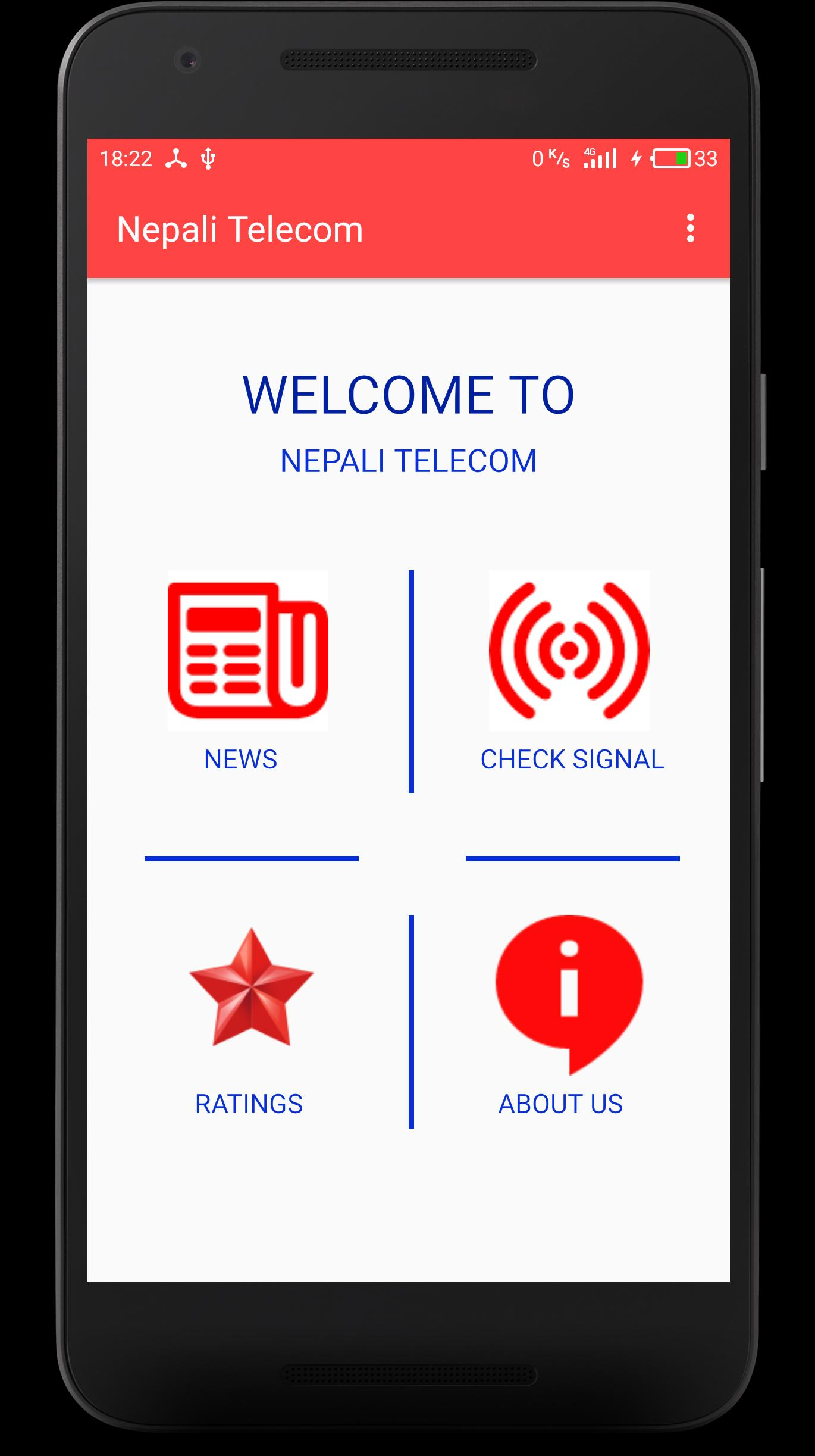 Nepali Telecom for Android - APK Download