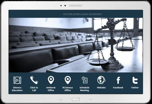 Randy Gugino NY Divorce apk screenshot