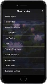 Sri Lanka Radios TV News Chat poster