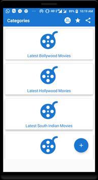 New Movies Download screenshot 2