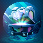 stats clash royale next Legendary chest icon