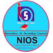 NIOS BOOK - Secondary + Sr. Secondary Courses icon