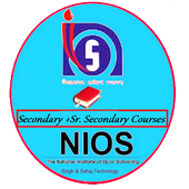 NIOS BOOK - Secondary + Sr. Secondary Courses icon