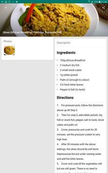 Top Nigerian Food Recipes screenshot 6