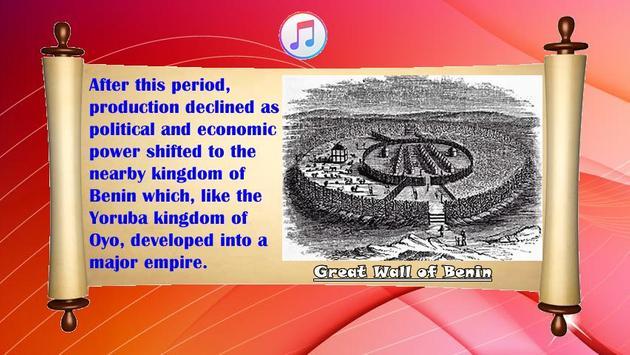 History of Nigeria (NIGERIANOLOGY) screenshot 6