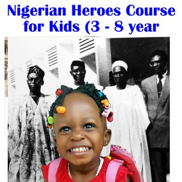 History of Nigeria (NIGERIANOLOGY) screenshot 7