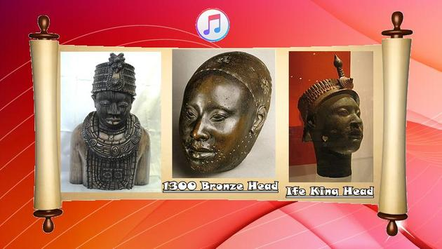 History of Nigeria (NIGERIANOLOGY) screenshot 8