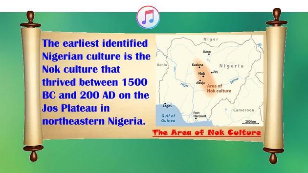 History of Nigeria (NIGERIANOLOGY) screenshot 9