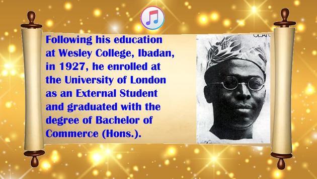 History of Nigeria (NIGERIANOLOGY) screenshot 13