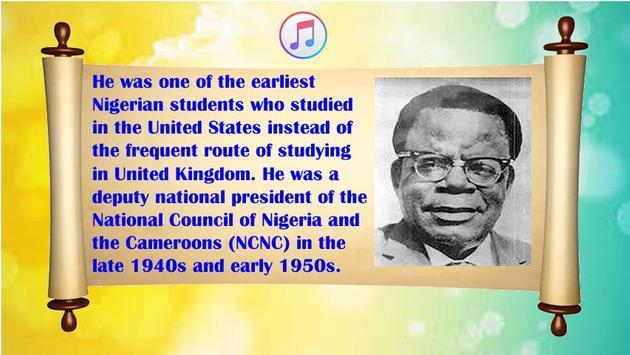History of Nigeria (NIGERIANOLOGY) screenshot 11