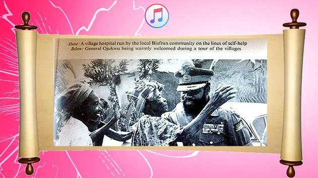 History of Nigeria (NIGERIANOLOGY) screenshot 14