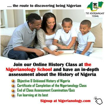 History of Nigeria (NIGERIANOLOGY) screenshot 16