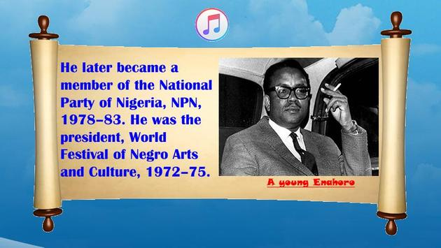 History of Nigeria (NIGERIANOLOGY) screenshot 20