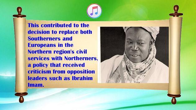 History of Nigeria (NIGERIANOLOGY) screenshot 21