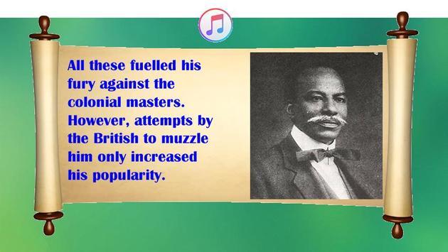 History of Nigeria (NIGERIANOLOGY) screenshot 22