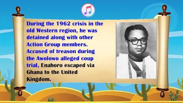 History of Nigeria (NIGERIANOLOGY) screenshot 3
