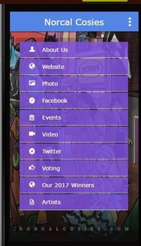 Norcal Cosies apk screenshot