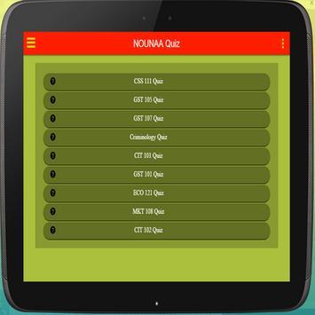 NOUNAA E-Learn App screenshot 1