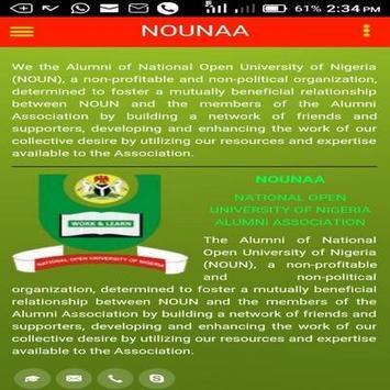 NOUNAA E-Learn App screenshot 9
