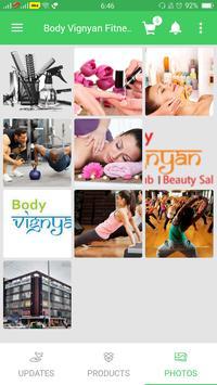 Body Vignyan Fitness Slimming Beauty Spa screenshot 3