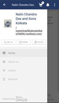 Nalin Chandra Das & Sons screenshot 1