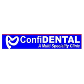 ConfiDENTAL Multispeciality Clinic icon