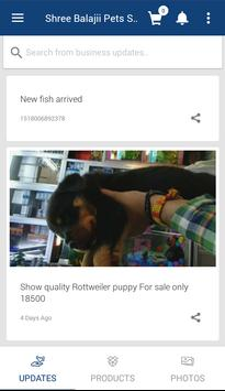 Shree Balajii Pets Shop screenshot 2
