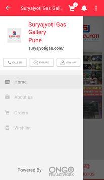 Suryajyoti Gas Gallery apk screenshot