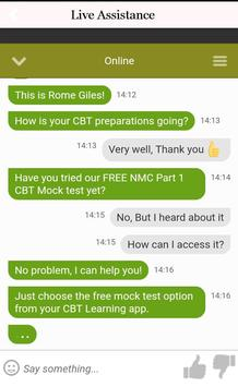 NMC CBT Learning App by Mentor Merlin for Android - APK Download