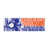KEMEROJ Courier icon