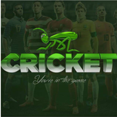 CRICKET 1 icon